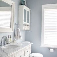 white and gray bathroom 10 tips for designing a small bathroom sw krypton