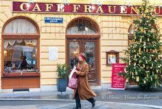 Merisi's Vienna for Beginners: Christmas in ViennaA few of my favorite Things