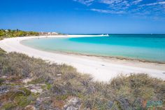 Coral Bay, Western Australia I love this place!! Soo many family holidays &a good memories from here