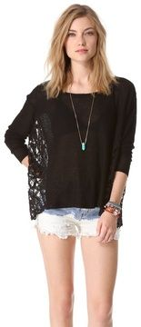 Free people Love Me Do Top on shopstyle.com