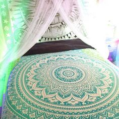 Shop Mandala Ombre Wall Hanging medallion wall tapestry cotton bedding bedspread at budget price.100 % Cotton and it is perfect for both indoor and outdoor use.