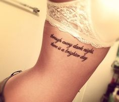 Tattoo Ideas for Girls, Simple Design   Tattoos Mob