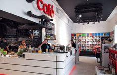 najlepsze kawiarnie