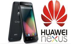 Ecco le caratteristiche tecniche dell'Huawei Nexus Noi di ZanAndroid siamo riusciti a scovare online le caratteristiche tecniche del nuovo Huawei Nexus. #huaweinexuscaratteristichetecniche