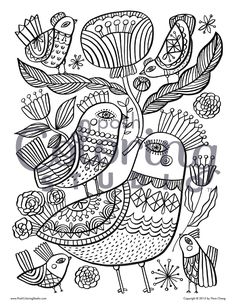 The 69 Best Posh Coloring Pages Images On Pinterest