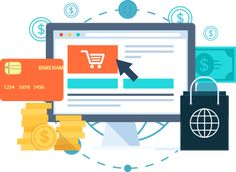 We build ecommerce websites that help your business grow online. View our portfolio & case studies to learn more about our design & digital marketing. #ecommerce_web_design_company #ecommerce_web_development_company #ecommerce_website_designing_company #e