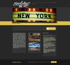 backstagecoaches.com by Gogiro Oklahoma