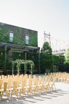 A 19th Century NYC Treasure Thats the Perfect Mix of Industrial Chic and Garden Dreams