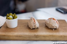 pork rillette. This will be part of my alternative BBQ appetizer