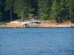 House on Lake Hartwell W/ Dock,4.5 Miles from... - VRBO