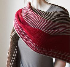 Love this shawl. Review the different color     patterns. Don't want the kit. Just the pattern. Drachenfels Shawl Kit - None