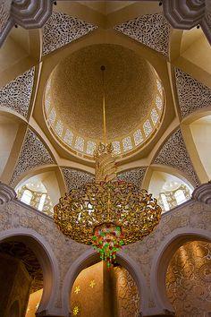 Sheikh Zayed, Abu Dhabi, Émirats arabes unis