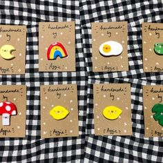 Paper Clay, Clay Art, Chat Rose, Food Doodles, Boy And Girl Best Friends, Using Acrylic Paint, Bullet Journal Ideas Pages, Paint Pens, Air Dry Clay