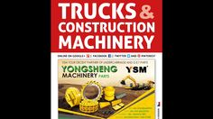 TRUCK & CONSTRUCTION MACHINERY - February 2017
