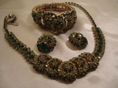 US $138.10 in Jewelry & Watches, Vintage & Antique Jewelry, Costume