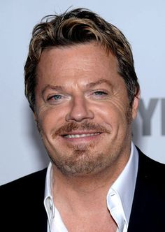 Eddie Izzard - he is hilarious and endlessly quotable.