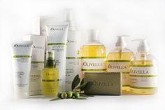 Olivella USA Skincare Line 100% Virgin Olive Oil | Homepage