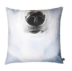 By Nord Pude - Polar Bear - 60x60cm