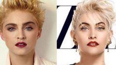 Paris Jackson, candidata a hacer de Madonna en su 'biopic' no autorizado