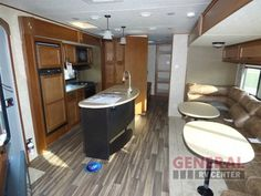New 2016 Highland Ridge RV Open Range Light LT308BHS Travel Trailer at General RV | Birch Run, MI | #130990