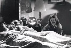 """On Set with John Carpenter"" is my Halloween Treat"