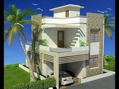 Home design images front simple house front front design front home design modern house plans medium Home Tiles Design, Home Design Images, Interior Design Pictures, Home Design Plans, Home Interior Design, Duplex House Plans, Duplex House Design, House Front Design, Modern House Plans