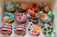 sweets : ディズニーカップケーキ | Sumally (サマリー)