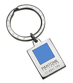 open the door with #pantone (key ring)