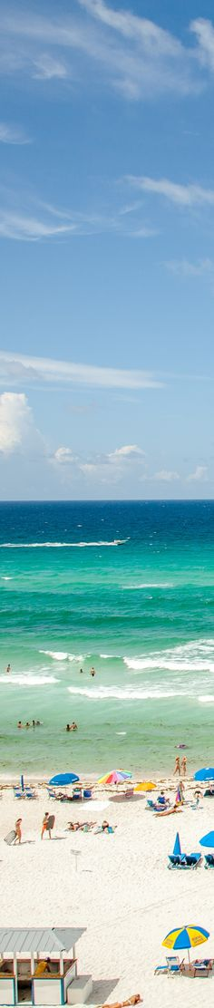 """Consider this list a premise, a platform from which you can jump into a dazzling, turquoise ocean of """"further recommendations."""" Enjoy Top 50 Most Beautiful Beaches in the World. Beach Day, Beach Trip, Beach Travel, Florida Usa, Florida Beaches, Florida Sunshine, Sunshine State, Travel General, United States"""