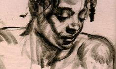 Sketchbook « Spirit Of The Pose