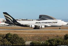 Boeing 747-4F6(BDSF) - Southern Air | Aviation Photo #2284767 | Airliners.net Great Photos, View Photos, Boeing 747 400, Jets, Airplanes, Aviation, The Past, Aircraft, Commercial