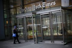 "Medienbericht: FBI untersucht Hackerangriffe auf ""New York Times""-Reporter - http://ift.tt/2bTvnuo"