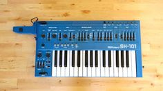 Image result for matrix synth