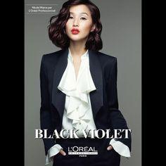 F/W 2015 L'Oréal Professionnel