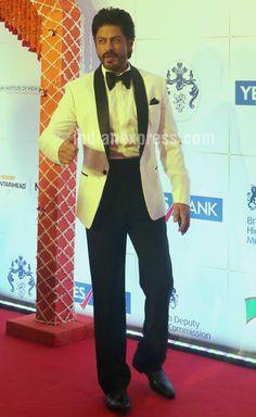 Shah Rukh Khan turns 50
