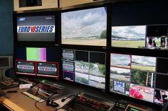 """EUROV8 Series: Le gare del campionato Italiano EUROV8 Series saranno trasmesse da """"MEDIASET ITALIA2"""""""