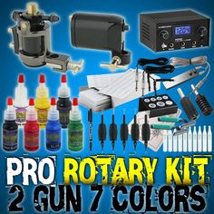 rotary tattoo kit http://www.rotarytattookits.com/17/
