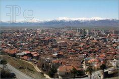 Korce, Albania