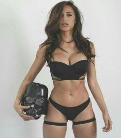 Darth Babe!