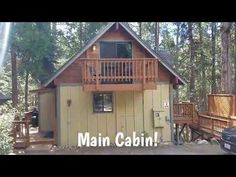 Under 2 hours from Orange County, Idyllwild is beautiful any time of year. With experience Idlewild you can stay at a variety of cabins that each offer different features. Idyllbrook gazebo has a main cabin and steps down from the cabin there is a gazebo in the middle of nature to sit Explorer and hang out in