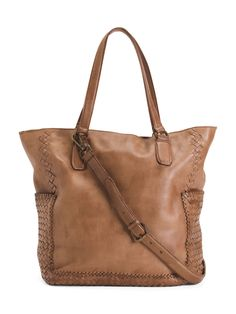 COSTANZA ROTA New Women s Made In Italy Pebbled Leather Tote MSRP ... 5509d6876100a