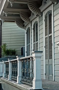 New Orleans' charm | by Lorraine Herson-Jones