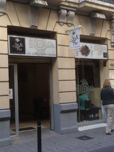 Coffe & Tea Pot en Albacete, Castilla-La Mancha