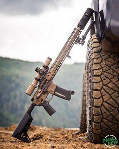 Airsoft Guns, Weapons Guns, Guns And Ammo, M4a1 Rifle, Assault Rifle, Tactical Rifles, Firearms, Ar Pistol, Custom Guns