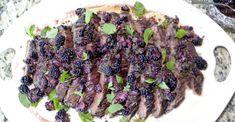 flank steak | kitchen lush