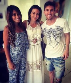 Lionel Messi and his girlfriend Antonella in Rosario, Argentina God Of Football, Football Memes, Messi And Wife, Lionel Messi Family, Antonella Roccuzzo, Argentina National Team, Club World Cup, Age 30, Criminal Minds