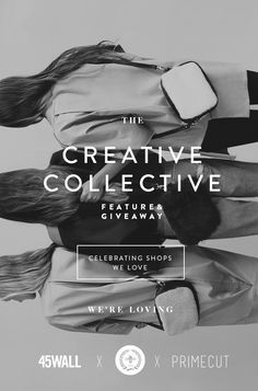 THE CREATIVE COLLECTIVE was last modified: October 15th, 2014 by Maan Ali