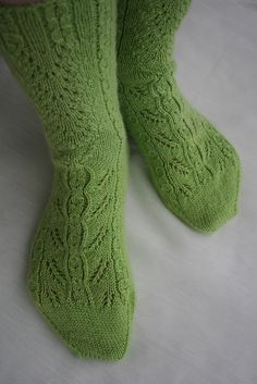 Ravelry: Solid Socks February Mystery KAL pattern by Laura Jenkins free pattern