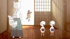 Kamisama Hajimemashita. Really. Really LOVE Tomoe's fox character <3