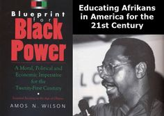 Dr amos wilson blueprint for black power pinterest black power dr amos wilson blueprint for black power pinterest black power african american history and american history malvernweather Gallery